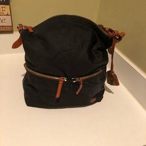 Dooney and Bourke hobo bag